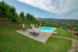 Casas no Gerês com piscina - Villas do Agrinho